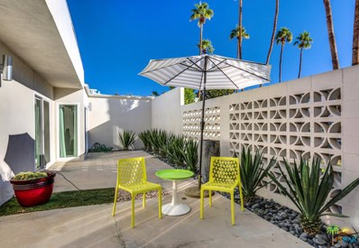 1886 Sandcliff Road, Palm Springs, CA 92264 - MLS#: 18399118PS