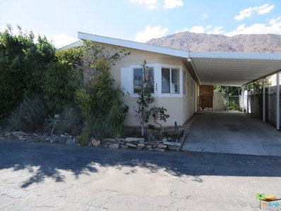 122 Pali Drive, Palm Springs, CA 92264 - MLS#: 18399290PS