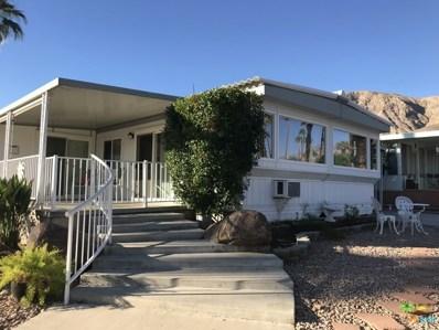70260 Highway 111 UNIT 133A, Rancho Mirage, CA 92270 - MLS#: 18399320PS