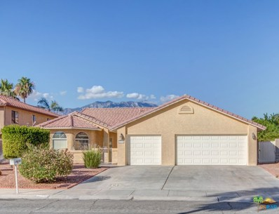 28301 Horizon Road, Cathedral City, CA 92234 - MLS#: 18399614PS