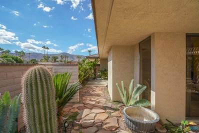 19 Cornell Drive, Rancho Mirage, CA 92270 - MLS#: 18399998PS