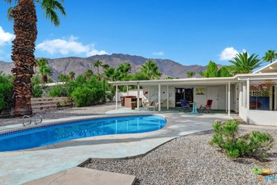 2044 Jacques Drive, Palm Springs, CA 92262 - MLS#: 18400850PS