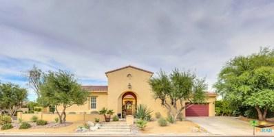 35101 Vista Del Aqua, Rancho Mirage, CA 92270 - MLS#: 18400906PS