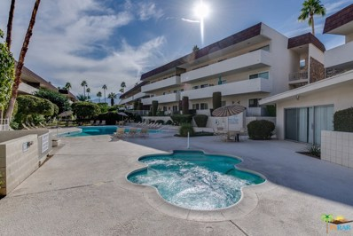 2396 S Palm Canyon Drive UNIT 33, Palm Springs, CA 92264 - MLS#: 18401184PS