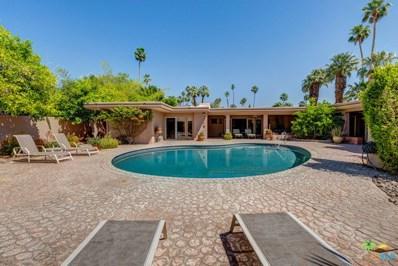 302 Vereda Norte, Palm Springs, CA 92262 - #: 18401236PS