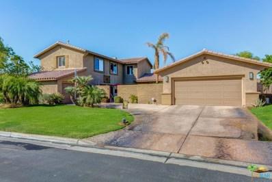 78960 Zenith Way, La Quinta, CA 92253 - MLS#: 18401304PS