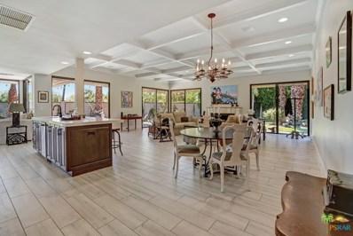 47 Colgate Drive, Rancho Mirage, CA 92270 - MLS#: 18401420PS