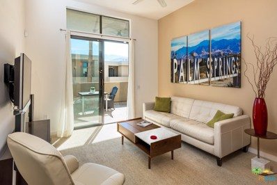 1010 E Palm Canyon Drive UNIT 202, Palm Springs, CA 92264 - MLS#: 18401640PS