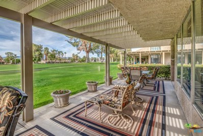 2981 Calle Arandas, Palm Springs, CA 92264 - MLS#: 18401692PS