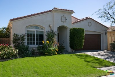 3504 Cliffrose, Palm Springs, CA 92262 - MLS#: 18402210PS
