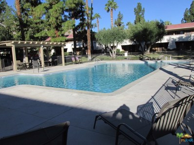 575 N Villa Court UNIT 105, Palm Springs, CA 92262 - MLS#: 18402456PS