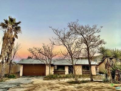 7807 Valley Vista Avenue, Yucca Valley, CA 92284 - MLS#: 18402494PS