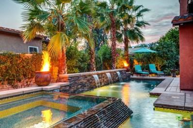87 Via Santo Tomas, Rancho Mirage, CA 92270 - MLS#: 18402606PS