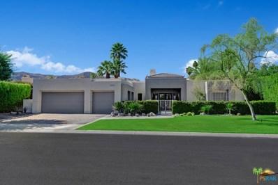 39655 Desert Sun Drive, Rancho Mirage, CA 92270 - MLS#: 18403070PS