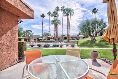72427 Rolling Knolls Drive, Palm Desert, CA 92260 - MLS#: 18403334PS