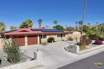 68596 Terrace Road, Cathedral City, CA 92234 - MLS#: 18403540PS