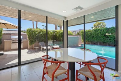 15 Dartmouth Drive, Rancho Mirage, CA 92270 - MLS#: 18403580PS