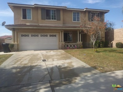 6954 Fraser Fir Drive, Fontana, CA 92336 - MLS#: 18403828PS