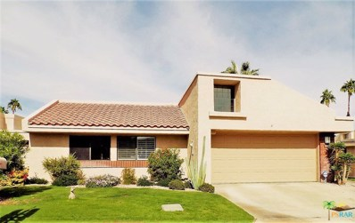 68158 Seven Oaks Place, Cathedral City, CA 92234 - MLS#: 18403954PS
