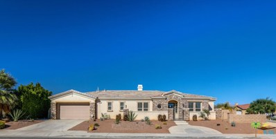 1450 Sabita Way, Palm Springs, CA 92262 - MLS#: 18404434PS