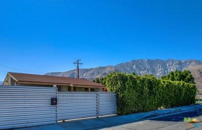 485 W Palm Vista Drive, Palm Springs, CA 92262 - MLS#: 18405056PS