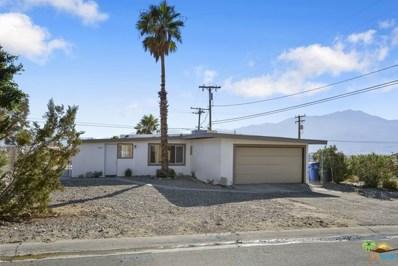 68115 Calle Cerrito, Desert Hot Springs, CA 92240 - MLS#: 18405210PS