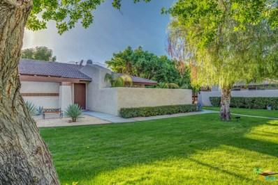 3512 Ridgeview Circle, Palm Springs, CA 92264 - MLS#: 18405466PS