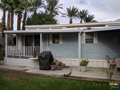 69801 Ramon Road UNIT 246, Cathedral City, CA 92234 - MLS#: 18405594PS