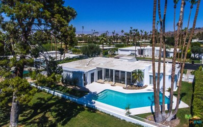 2423 S Alhambra Drive, Palm Springs, CA 92264 - MLS#: 18405706PS