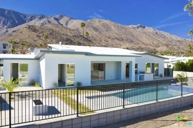 2720 S Sierra Madre, Palm Springs, CA 92264 - MLS#: 18405752PS