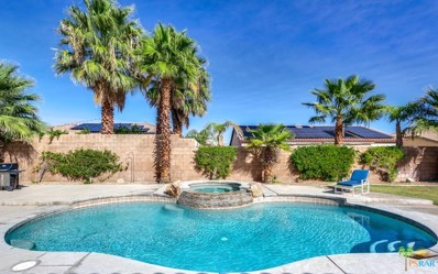 866 Alta Ridge, Palm Springs, CA 92262 - MLS#: 18405854PS