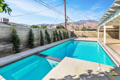 4187 E Sunny Dunes Road, Palm Springs, CA 92264 - MLS#: 18406098PS
