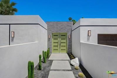 1130 S Manzanita Avenue, Palm Springs, CA 92264 - MLS#: 18406228PS