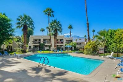 5300 E Waverly Drive UNIT C9, Palm Springs, CA 92264 - MLS#: 18406270PS