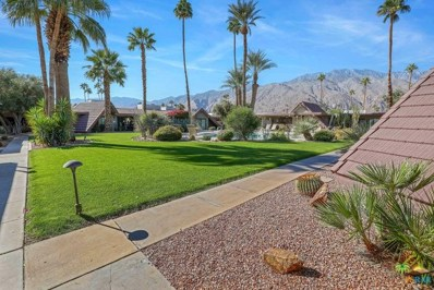 1875 E Tachevah Drive, Palm Springs, CA 92262 - MLS#: 18406520PS