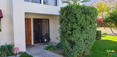 255 E Avenida Granada UNIT 315, Palm Springs, CA 92264 - MLS#: 18406624PS