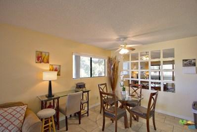 2810 N Arcadia Court UNIT 200, Palm Springs, CA 92262 - MLS#: 18407116PS