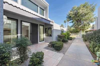 225 E La Verne Way, Palm Springs, CA 92264 - MLS#: 18407286PS