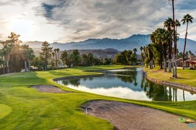 2901 Calle Arandas, Palm Springs, CA 92264 - MLS#: 18407446PS