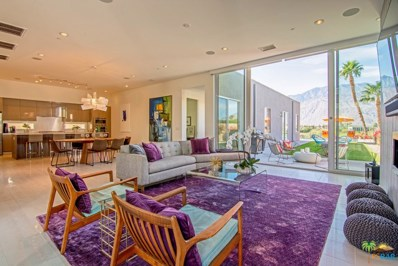 599 Soriano Way, Palm Springs, CA 92262 - MLS#: 18407800PS