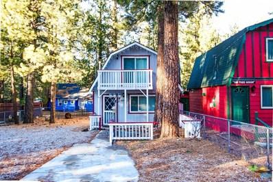 909 Sugarloaf, Big Bear, CA 92314 - MLS#: 18407948PS