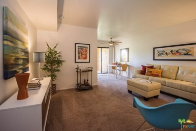 5300 E Waverly Drive UNIT H3, Palm Springs, CA 92264 - MLS#: 18408176PS