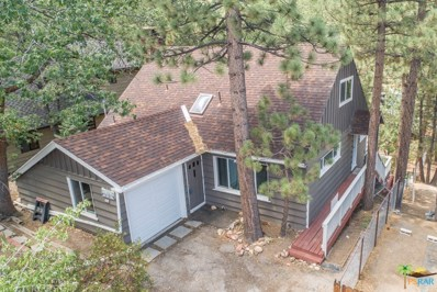 796 Conklin Road, Big Bear, CA 92315 - MLS#: 18408192PS