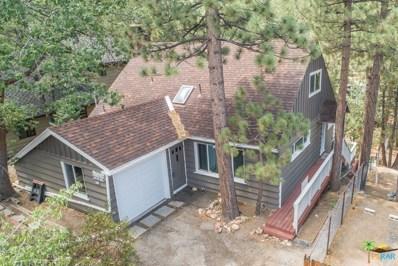 796 Conklin Road, Big Bear, CA 92315 - MLS#: 18408192PS