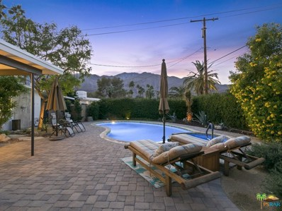 1488 N Riverside Drive, Palm Springs, CA 92264 - MLS#: 18408236PS