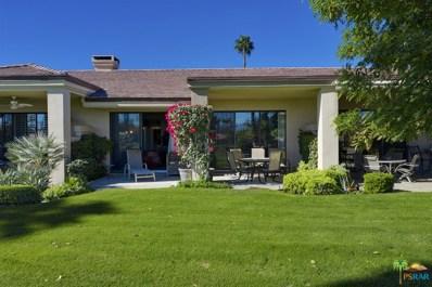 38722 Gladiolus Lane, Palm Desert, CA 92211 - MLS#: 18408296PS