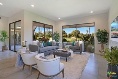10 Columbia Drive, Rancho Mirage, CA 92270 - MLS#: 18408496PS