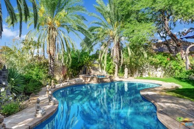 5 Voltaire Court, Rancho Mirage, CA 92270 - MLS#: 18408648PS