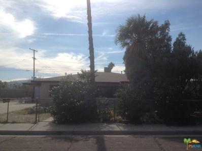 525 W Avenida Cerca, Palm Springs, CA 92262 - MLS#: 18408862PS