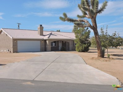 7310 Del Monte Avenue, Yucca Valley, CA 92284 - MLS#: 18408872PS